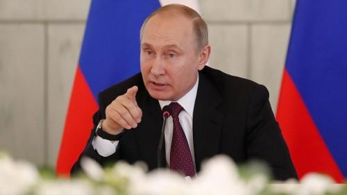 الكرملين: محادثات ثنائية بين موسكو وبيلا روسيا الأربعاء
