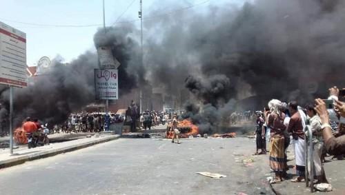 المال القطري في اليمن: يقوي شوكة الحوثي ويخفف الضغط على طهران