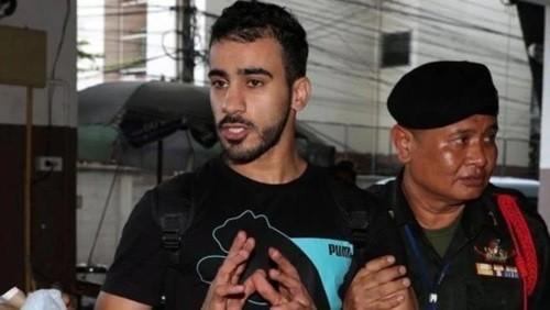 لاعب بحريني يهرب إلى أستراليا بعد مطاردته