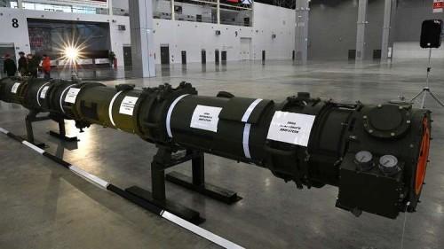 روسيا: أمريكا ليس لديها دليل على انتهاكنا معاهدة الصواريخ