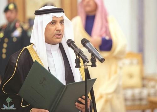 الملحقية الثقافية السعودية بالإمارات تتوجه بالشكر إلى السفير سعود بن فهد