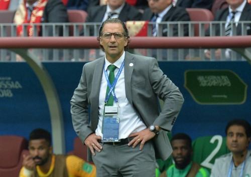 الاتحاد السعودي لكرة القدم يكشف سبب عدم التجديد لبيتزي