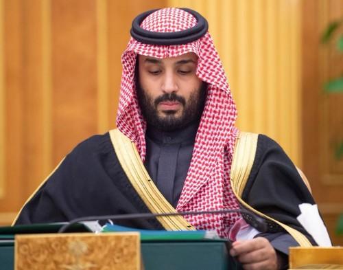 الخميس: بن سلمان الأمير الذي يسابق الزمن برؤيته