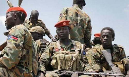 جنوب السودان: لم نجري محادثات بشأن تعاون عسكري مع روسيا