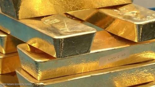 البنوك المركزية تقبل على شراء الذهب بكميات ضخمة لاعتباره ملاذ آمن