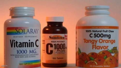 تعرف على فوائد فيتامين سي لمرضى السكر