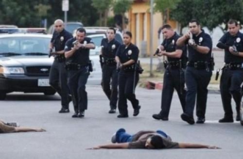 مقنل 5 أشخاص بسلاح ناري في ولاية تكساس الأمريكية