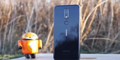 """""""نوكيا"""" تطلق هاتف مميز لتنافس من جديد في سوق الأجهزة الذكية"""