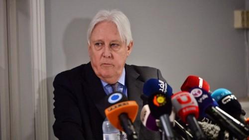 """الحكومة تتهم الأمم المتحدة بـ"""" عدم الجدية """" في تنفيذ اتفاق السويد"""