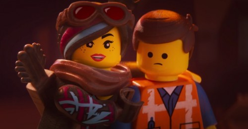 53 مليون دولار هي حصيلة إيرادات The Lego Movie 2 في 3 أيام
