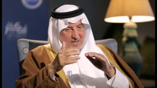 الصحف السعودية تولي اهتماما كبيرا بحقيقة وفاة أمير مكة