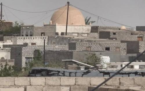 بقذائف الهاون.. المليشيات تستهدف مواقع القوات المشتركة في الدريهمي