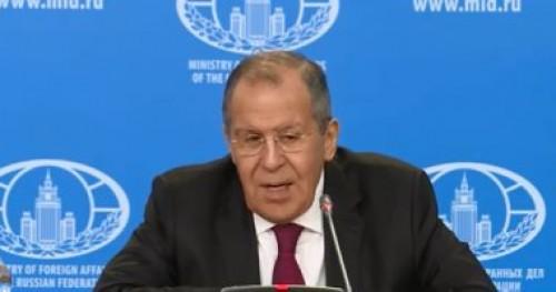 روسيا: أمريكا حاولت التدخل في الشئون الداخلية لمولدوفا