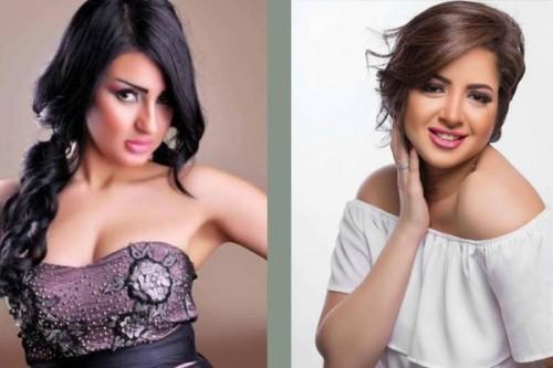 آخر التطورات بقضية الفيديوهات الجنسية لشيما الحاج ومنى فاروق