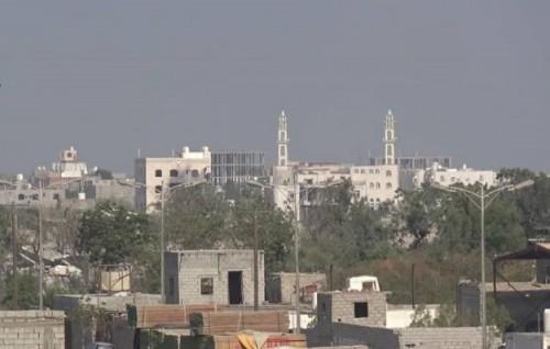 مليشيات الحوثي تواصل خرق الهدنة في الحديدة وتقصف مواقع العمالقة