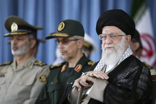 الزعتر: الحشد الدولي تجاه إيران سيجبر النظام على تغيير سياساته