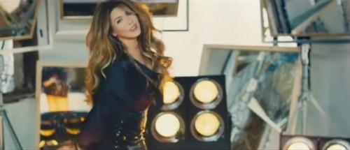"""نوال الزغبي تطرح برومو أغنيتها الجديدة """" جوا قلبه """""""