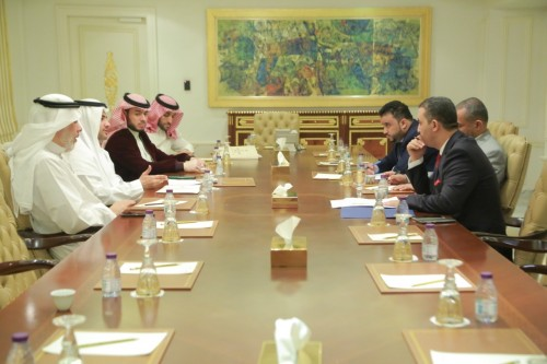 السعودية تعلن استعدادها تقديم منح لتدريب وتأهيل القضاة في اليمن
