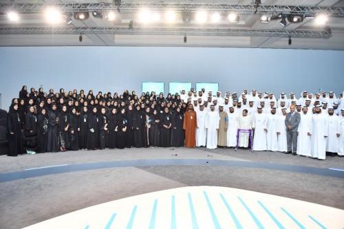 محمد بن راشد يُغرد عقب ختام اليوم الثالث للقمة العالمية للحكومات