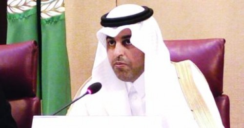 """البرلمان العربي يقر""""وثيقة التضامن"""" لرفعها فى قمة تونس المقبلة"""