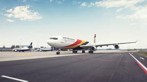 عاجل.. بلجيكا تعلن تعليق الرحلات الجوية غدًا بسبب الإضراب