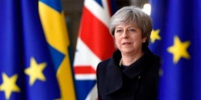 """ماي: يمكننا التوصل لاتفاق """" بريكست """" بدعم البرلمان البريطاني"""