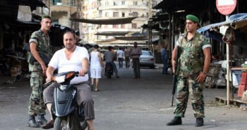 لبنان تحبط محاولة تهريب غير شرعية لـ 20 شخصا