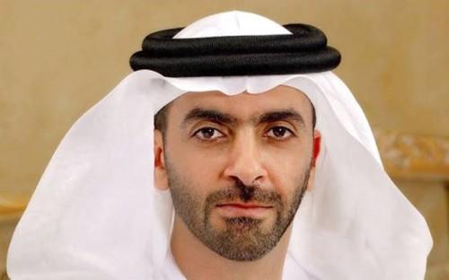 سيف بن زايد: حكماء الإمارات أسسوا مسيرة ناجحة لنا