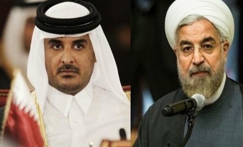 إعلامي: ليس بعيدًا ضم قطر إلى الأحواز الإيرانية!