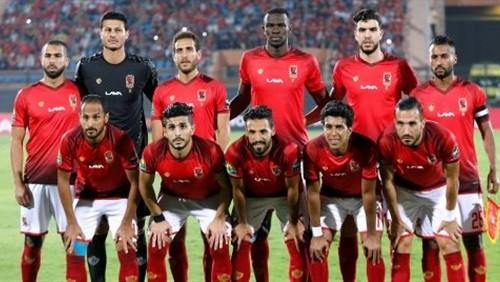 الأهلي المصري يتواجد بين أهم 30 نادي في العالم