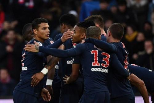 توخيل يكشف عن تشكيل باريس سان جيرمان لمواجهة مانشستر يونايتد