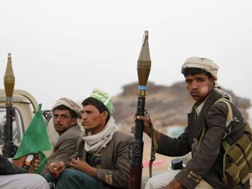 حملة اعتقالات حوثية في إب والضالع (تفاصيل)