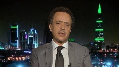 غلاب: الحل السياسي غير مُجدي مع الحوثي