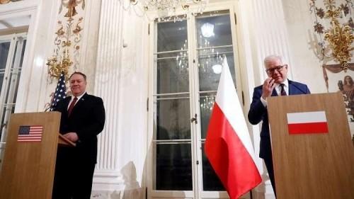 الخارجية الأمريكية: سننافس روسيا والصين على أوروبا الشرقية