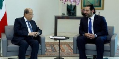 الرئيس اللبناني: مكافحة الفساد  انطلقت ولدينا خطة لتعزيز الثقة بالاقتصاد