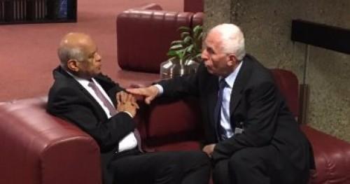 """""""التحرير الفلسطينية"""" تشيد بدور مصر في التقريب بين الفصائل وإنهاء الانقسام"""