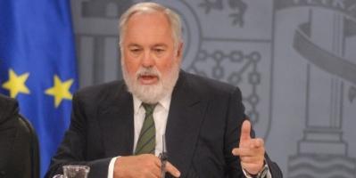 المفوض الأوروبي للطاقة: توصلنا لاتفاق بشأن توجيه الغاز