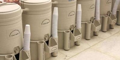 السعودية: ماء زمزم غير ضار على مرضى السرطان