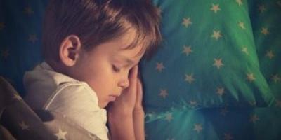 دراسة علمية تكشف : 15% من الأطفال يعانون من انقطاع التنفس أثناء النوم