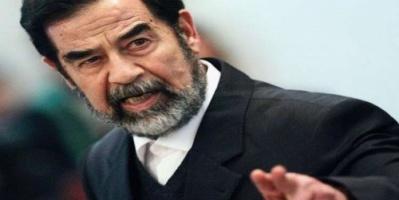 مجلس وزراء العراق يقر تعديلات قانون متعلق بصدام حسين