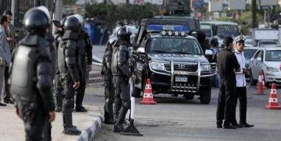الشرطة المصرية تعثر على جثة امرأة سودانية