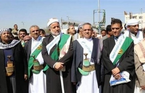 تفاصيل هروب عشرات القضاة من المناطق الخاضعة لسيطرة الحوثي
