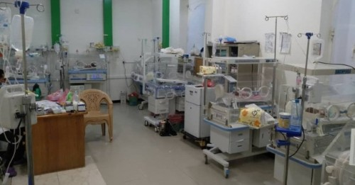 كل ما تود معرفته عن مستشفى السلام السعودي بصعدة.. (انفوجراف)