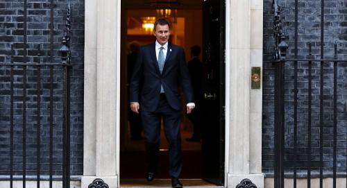 وزير الخارجية البريطاني يترأس اجتماع اللجنة الرباعية حول اليمن