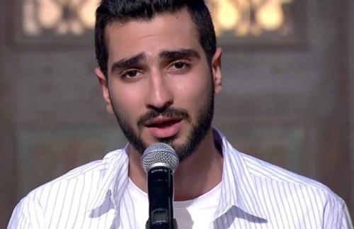 محمد الشرنوبي يتعاون مع عمرو مصطفى في أغنية جديدة