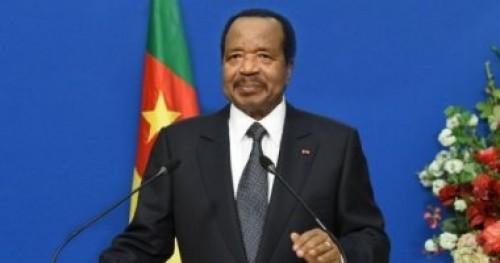 زعيم المعارضة فى الكاميرون يواجه 8 تهم في محكمة عسكرية
