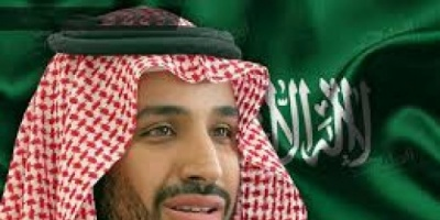 إعلامي سوري: بن سلمان قدوة للشباب العربي