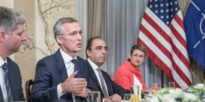 الناتو: مقدونيا ستصبح دولة كاملة العضوية في الحلف عام 2020