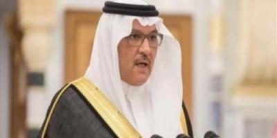 السعودية: تحول 60 مليون دولار أمريكي لدعم فلسطين