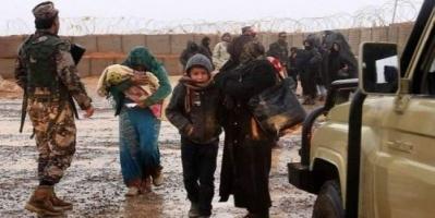 اليونيسيف: لم تتوفر الخدمات الأساسية لمخيم الركبان منذ نوفمبر الماضي